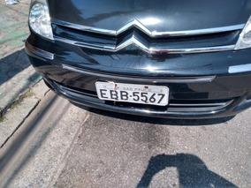 Citroën Picasso Picasso Ii 1.6 Glxf