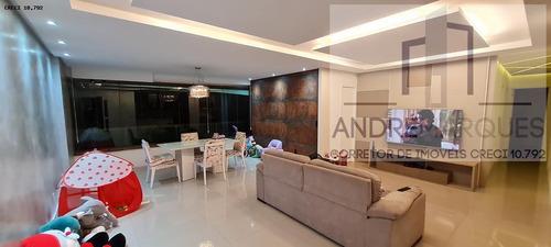 Imagem 1 de 15 de Apartamento Para Venda Em Salvador, Pituaçu, 4 Dormitórios, 4 Suítes, 5 Banheiros, 3 Vagas - Am443_2-1162548