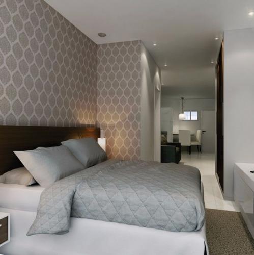 Ótimo Apartamento Tipo Studio Em Miramar - 22905-39384