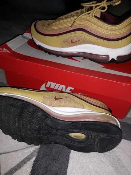 Zapatillas Originales Air Max 97. Color Exclusivo.