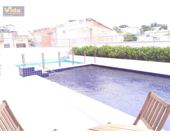 Locação Apartamento Em Km 18 - Osasco - 42004
