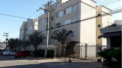 Apartamento À Venda, 60 M² Por R$ 210.000,00 - Cerrado - Sorocaba/sp - Ap8529