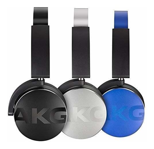 Auricular Bluetooth Akg Reacondicionado Certificado Btyd