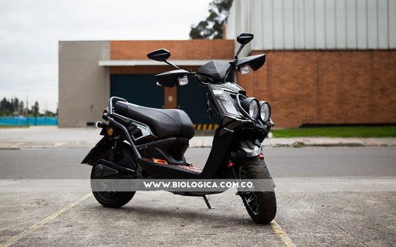 Urban Bws X Frente Zuma Eléctrica (reemplaza Kymcoagilty125)