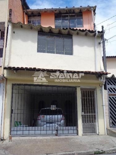 Venda Imóveis Para Renda - Residencial Jardim Las Vegas Guarulhos R$ 750.000,00 - 35207v