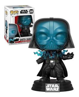 Funko Pop! Darth Vader #288 Starwars Movie Firewolf