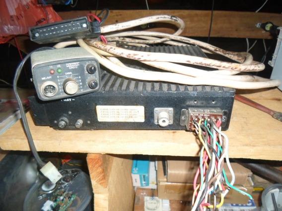 Radio Vhf Rtv-170 - Usado