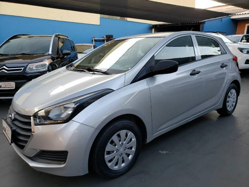 Hyundai Hb20 Confort 2018