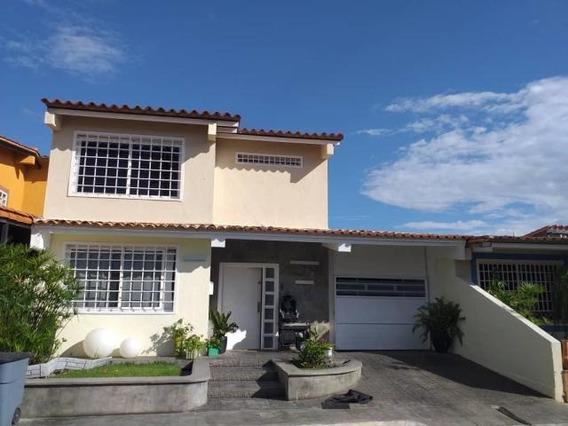 Casa En Venta Plaza Caribe Código 19-17887 Rahco