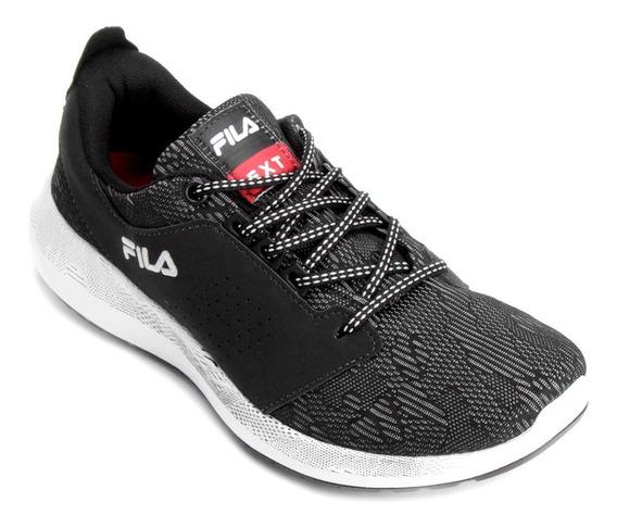 Zapatillas Fila Fxt Full Flownet Se Running Envíos Gratis