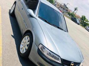 Chevrolet Vectra Gls 2.0 8v