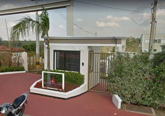 Apartamento Com 2 Dormitórios À Venda, 45 M² Por R$ 92.551,21 - Jardim Paraíso - Botucatu/sp - Ap4425