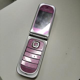 Celular Nokia Rm497 Para Retirar Peças