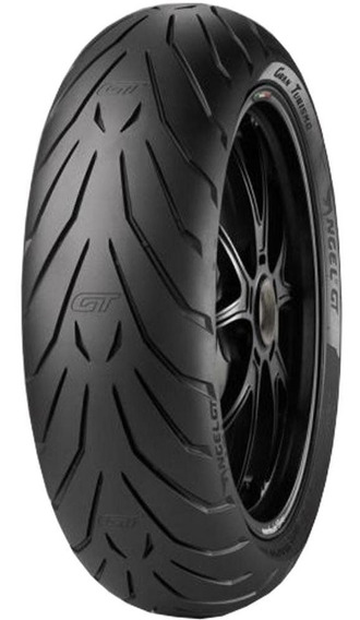 Pneu Cb 1000 R Gsx-r 1000 A 190/55r17 Zr Angel Gt Pirelli
