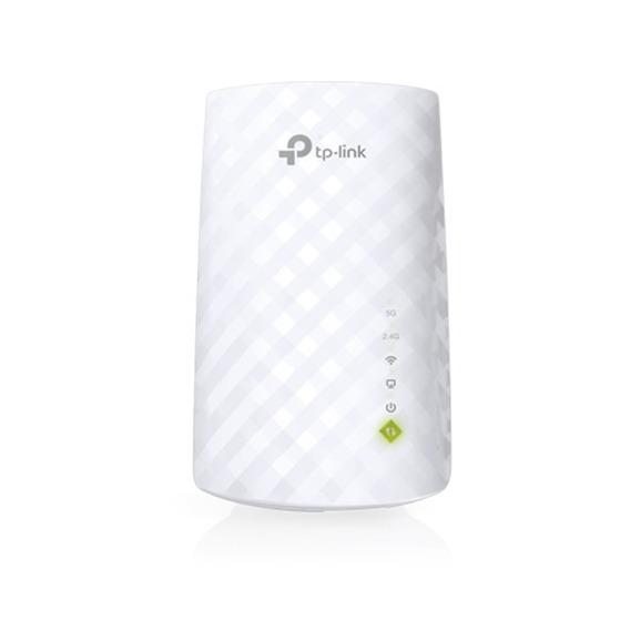 Ponto De Acesso Wireless Dual Band Ac750 Re200 - Tp-link