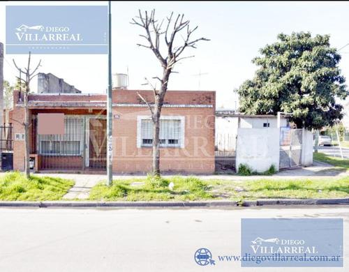Venta - Compra - Casa - Casa Americana - Hurlingham - 4 Ambientes - Oportunidad - 4 Amb - Casa Con Departamento -