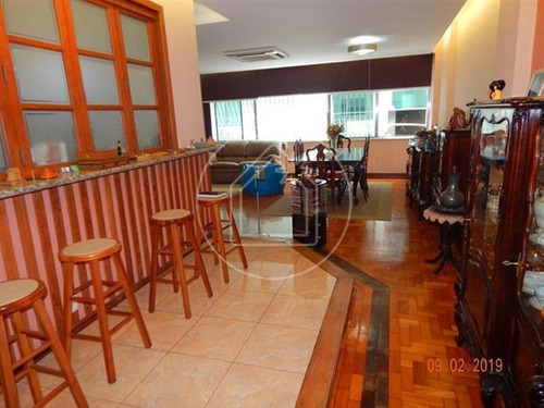 Apartamento - Ref: 842726