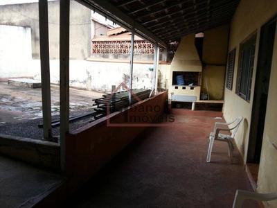 Casa À Venda Em Jardim São Gonçalo - Ca032077