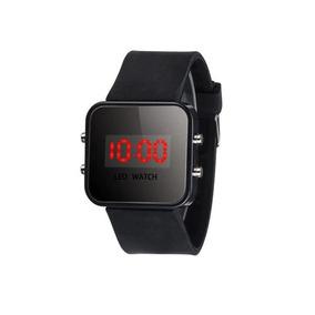 Relógios Digital Led Homem Mulher E Para Crianças Barato