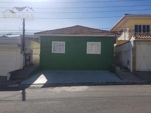 Casa Para Venda Em Jaborandi, Jardim Iracema, 6 Dormitórios, 2 Banheiros, 3 Vagas - 1854_1-1160368