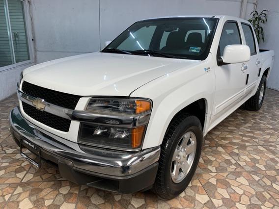 Chevrolet Colorado 4 Cilindros Extremadamente Nuevaimpecable