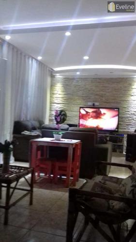Casa Com 3 Dorms, Jardim Nova Poá, Poá - R$ 425 Mil, Cod: 1439 - V1439