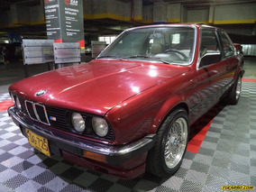 Bmw Serie 3 Bmw E30 323 Coupe