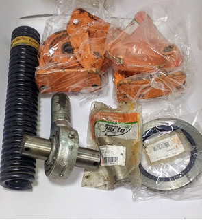 Repuestos Para Pulverizador Jacto Uniport 2500