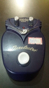 Pedal Danelectro Reverb Corned Beef Na Brother
