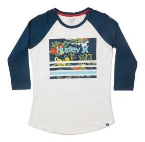 Blusa Raglan Hurley