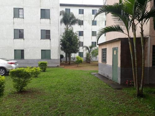 Imagem 1 de 15 de Apartamento Para Locação Em São Paulo, Jardim Santa Terezinha (zona Leste), 2 Dormitórios, 1 Banheiro, 1 Vaga - L15_2-930838