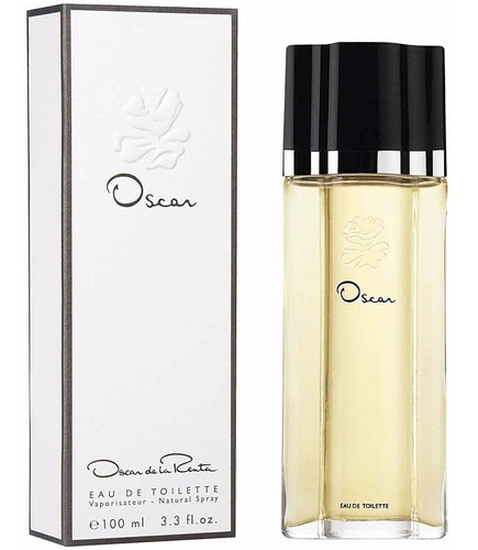 Perfume Oscar De La Renta 100 M/l Para Mujer Original