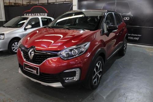 Imagen 1 de 15 de Renault Captur Intense Cvt 2018