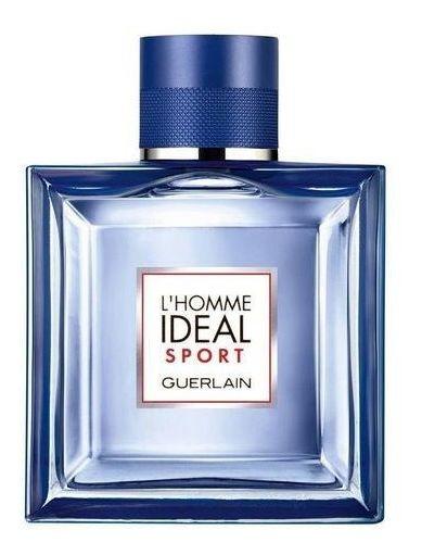 Perfume Masculino Guerlain L