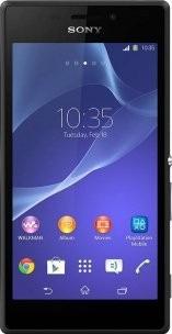 Imagem 1 de 5 de Celular Sony Xperia M2 Aqua