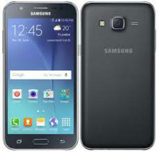 Samsung J5 Novo Ta Na Garantia Vendo