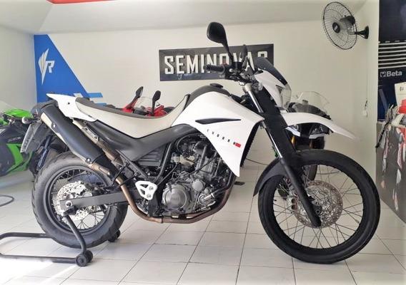 Yamaha Xt 660r 2013 Nova