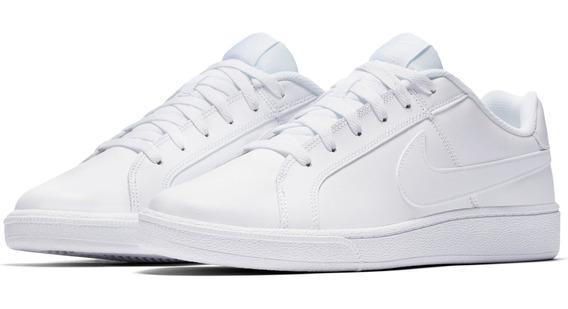 Tenis Nike Blancos Hombre en Mercado Libre México
