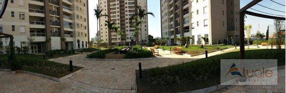 Apartamento Residencial À Venda, Jardim São Paulo, Americana. - Ap4381