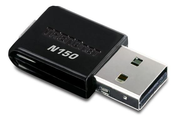 Adaptador Usb Wireless Wifi Trendnet M150