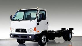 Hyundai Hd 78 Euro Aa Llevala Por $103.800 Y Saldo En Cuotas