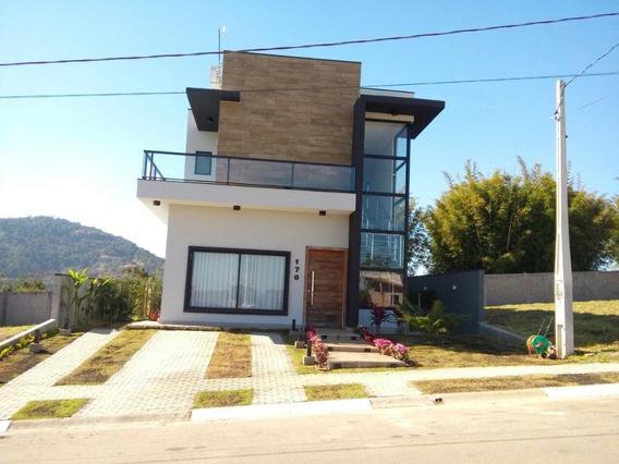 Casa Residencial À Venda, Loteamento Atibaia Park I, Atibaia. - Ca0288