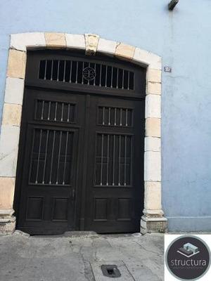 Departamento En Renta Centro Historico De Puebla $15,000