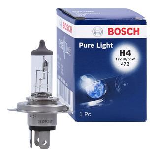 Lampara H4 Bosch P43t Origen Hungria