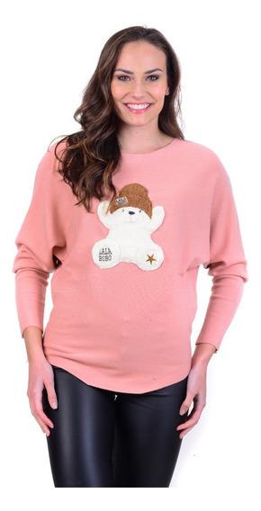 Suéter Para Dama Capricho Collection Ck1-578