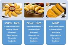Empanadas Colombianísimas