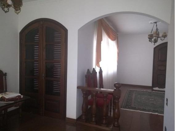 Casa Com 3 Dormitórios À Venda, 220 M² Por R$ 1.272.000 - Centro - Itatiba/sp - Ca0793