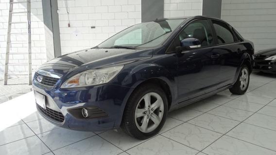 Ford Focus - 2010/2011 2.0 Glx Sedan 16v Flex 4p Automático