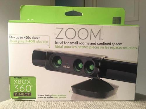 Nyko Zoom Xbox 360 Para Kinect