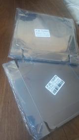 Caixa De Acetato 10x10x2 - 25 Unidades Cada Pacote